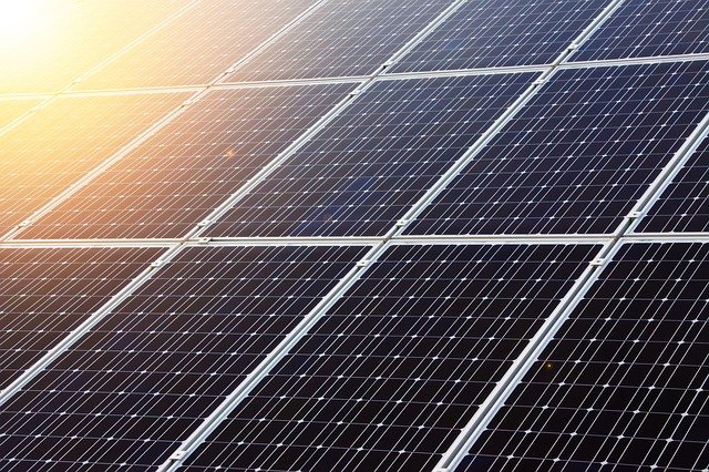 Solar Interesting Facts